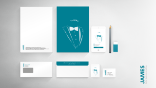 Corporate Design JAMES holding