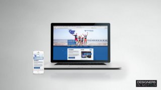 Landingpage Summersplash