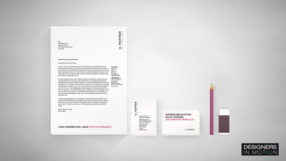Corporate Design A. POPPER